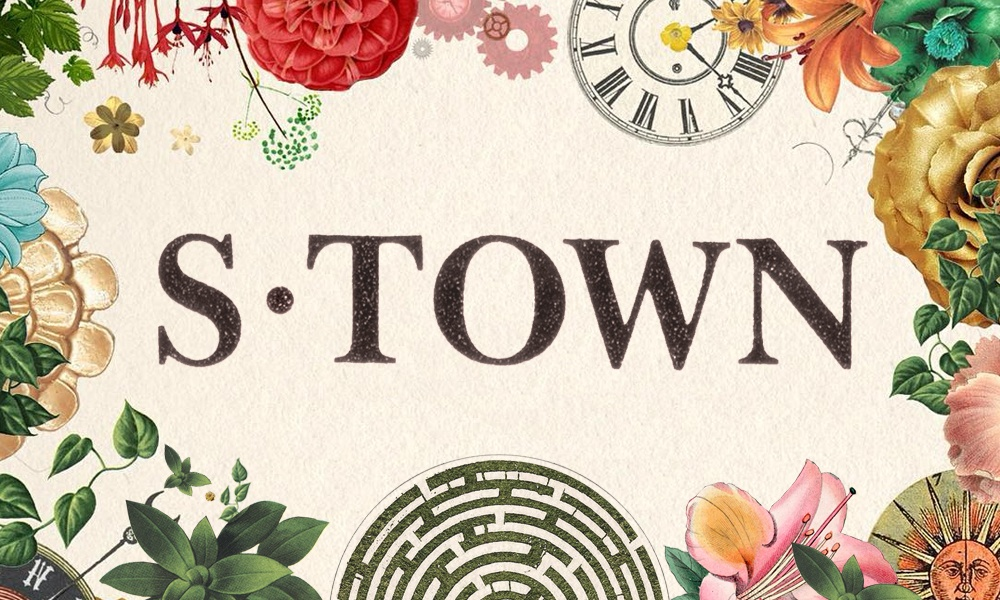 S-Town Podcast Logo